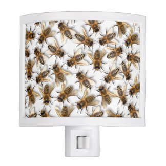 Save the Bee! Save the World! Live Design Nite Lites