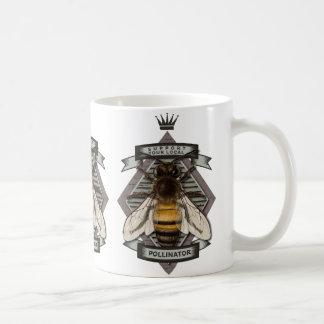 Save the Bee! : Support your Local Pollinator Coffee Mug