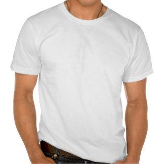 Save the Bros Organic Men's T - White Tshirts