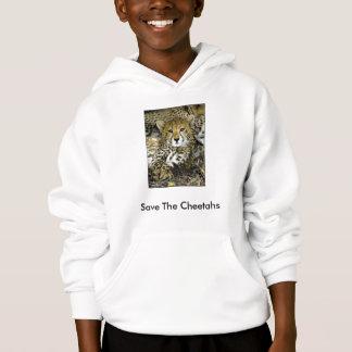 Save The Cheetahs