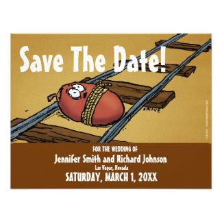 Save The Date Invites, 100,000 Save The Date Invitation ...