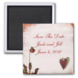 save the date wedding magnet magnet