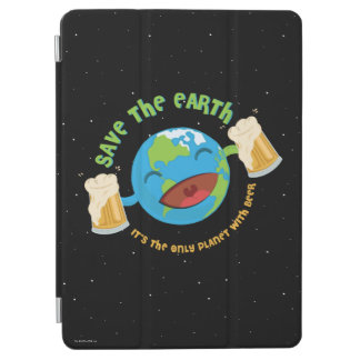 Save The Earth iPad Air Cover