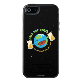 Save The Earth OtterBox iPhone 5/5s/SE Case