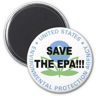 Save the EPA Magnet