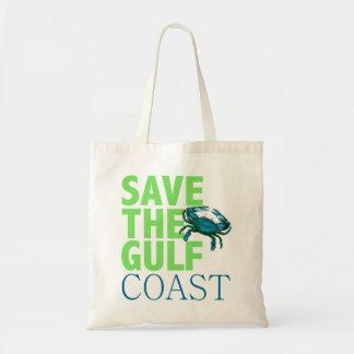 Save the Gulf Coast bag
