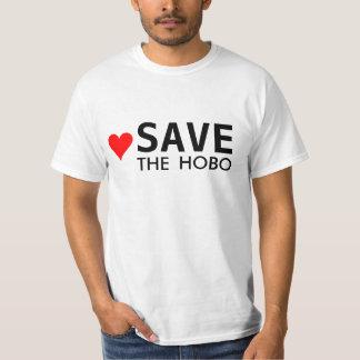 Save the Hobo T-Shirt