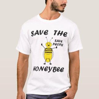 Save the Honeybee T- Shirt