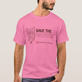 Save the Hooters T-Shirt