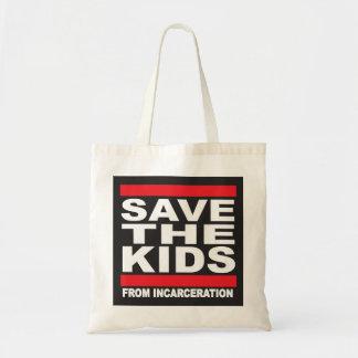 Save the Kids Bag