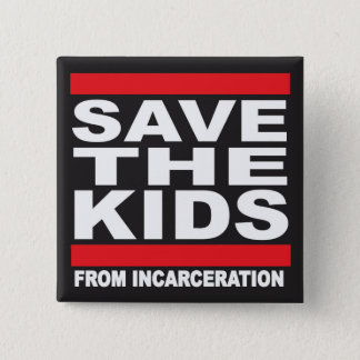 Save the Kids Button