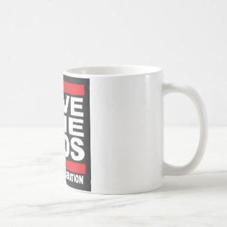 Save the Kids Mug