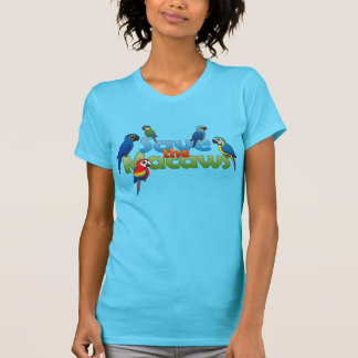 Save the Macaws T-Shirt