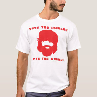 Save the Marley T-Shirt