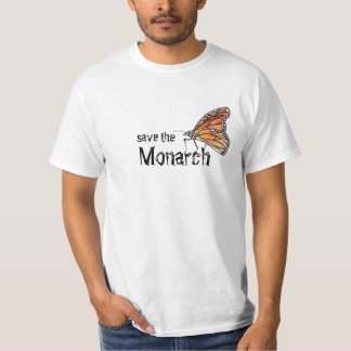 Save the Monarch T-Shirt