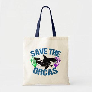 Save the Orcas Cute