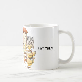 Save the Panda Coffee Mug