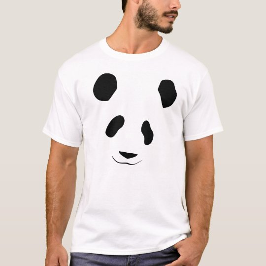 Save The Pandas Shirt