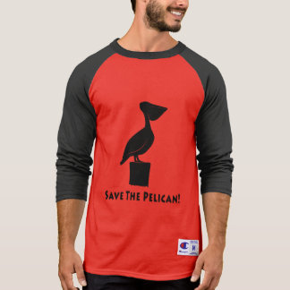 Save the Pelican! T-Shirt