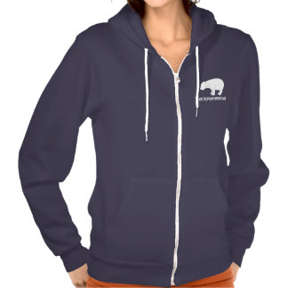 Save the Pigmy Hippo Hoodie