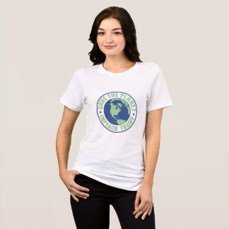 Save the Planet Impeach Trump T-Shirt