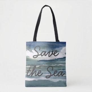 Save the Sea Bags Global Ocean Seas Activism