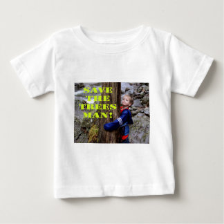 Save the Trees Shirts