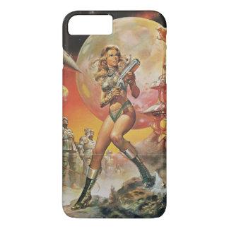 Save the Universe iPhone 8 Plus/7 Plus Case