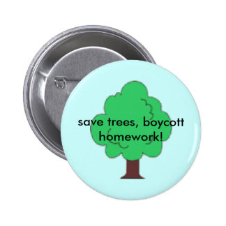 save tree button
