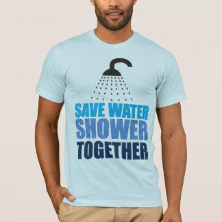 Save Water! T-Shirt