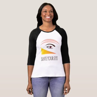 Save Your Eye T-Shirt