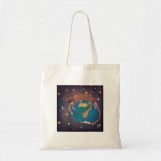 SavEarth Tote Bag