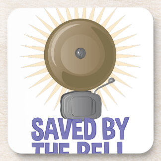 Saved By Bell Drink Coaster