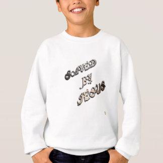 Saved By Jesus 1 Sweatshirt