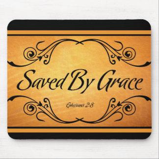 Savedbygrace Mouse Pad