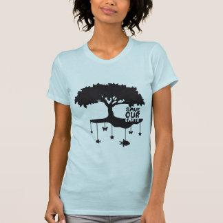 saveourearth tshirt