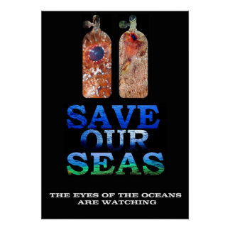SAVEOURSEASPROJECT POSTER
