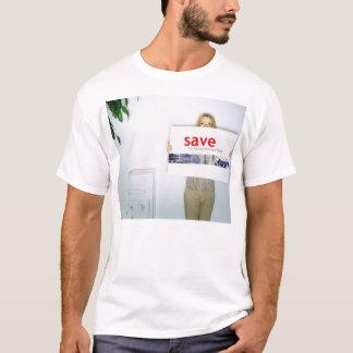 saveTAM T-Shirt