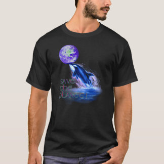 SaveThe Planet T-Shirt