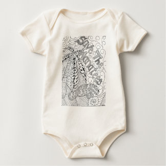 savethemanateezen1.jpg baby bodysuit