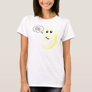 Savez-vous ce que veux dire je le bonbon mou ? t-shirt