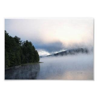Saville Dam Photo Print