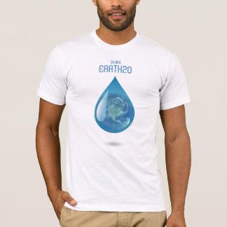Saving Earth Water t-shirt
