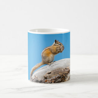 Saving for a rainy day coffee mug