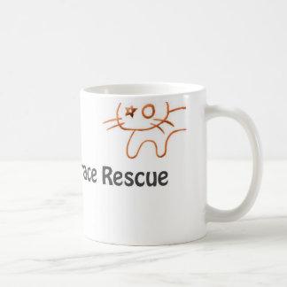 Saving Grace Rescue Logo Coffee Mug