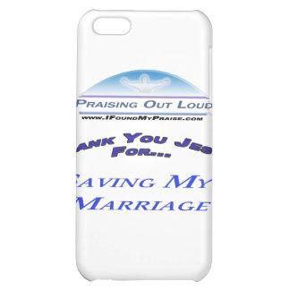 Saving My Marriage iPhone 5C Case