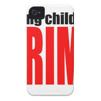 SAVINGCHILDISACRIME harambe killed killing childre iPhone 4 Covers