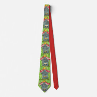 Savior in a Manger Neck Tie