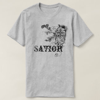 Savior t var 02 T-Shirt