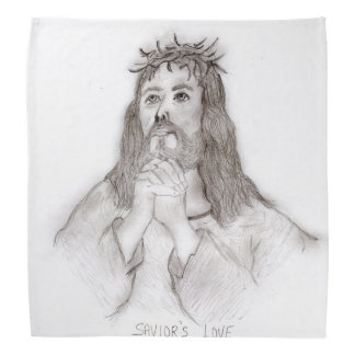 Savior's Love Bandana